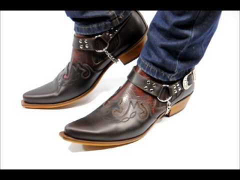Видео-обзор мужских кожаных ботинок New Balance H754TB - YouTube