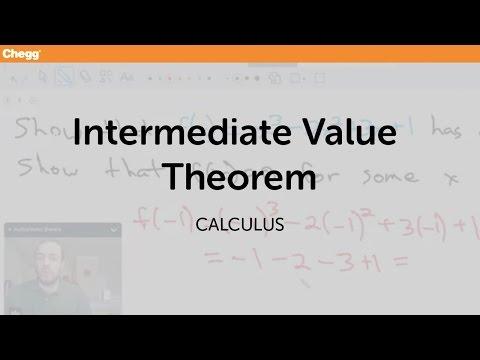 intermediate-value-theorem-|-calculus-|-chegg-tutors