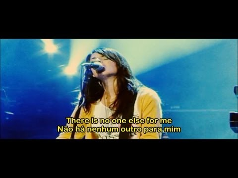 None but Jesus Legendado - Hillsong