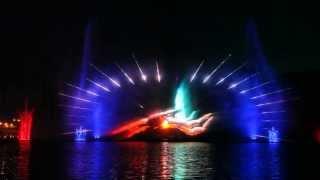 Фонтаны в Виннице. Лазерное шоу. Часть 6(Феерическое лазерное шоу вместе с фонтаном в Виннице. Часть 6., 2013-07-29T17:32:07.000Z)