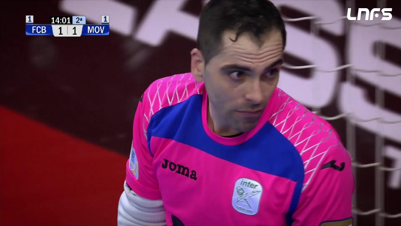 Download FC Barcelona Lassa - Movistar Inter Final Partido 4