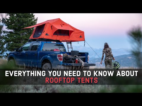 Watch BEFORE You Buy a Rooftop Tent