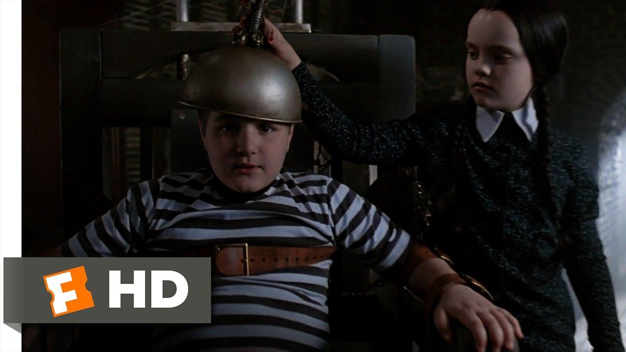 Addams Family Values Free Movie