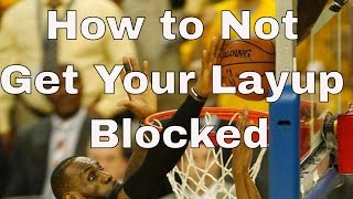Video How to Not Get Your Layup Blocked: Extended Contested Layup download MP3, 3GP, MP4, WEBM, AVI, FLV Juli 2018