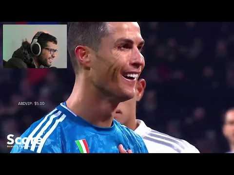أتحداك ما تضحك - لقطات كرة القدم