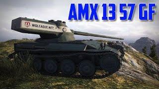 Fajowe Czołgi Premium #57 - AMX 13 57 GF