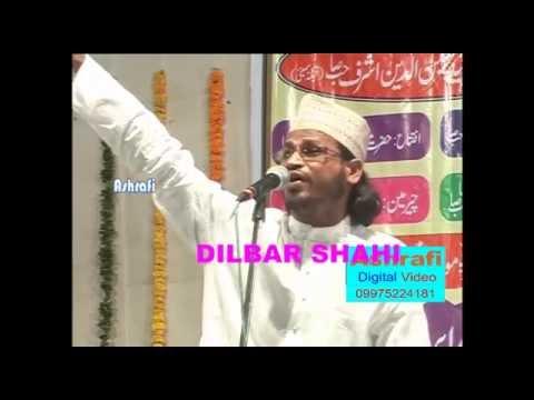 NAAT DILBAR SHAHI 03 MINATAI T HALL BHIWANDI 09 04 2011