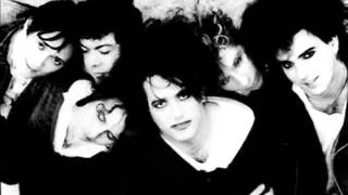 Lovesong - The Cure (12 inch Extended Version)