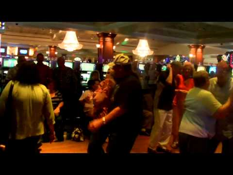 Silver Slipper Casino  7-21-2013