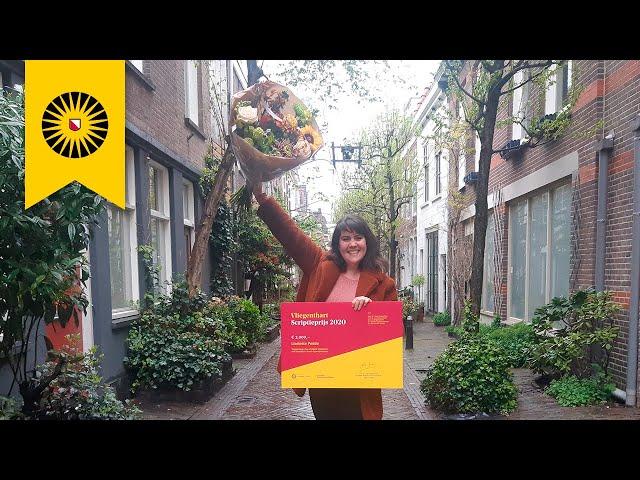 Vliegenthart Scriptieprijs 2020 | Liselotte Podda