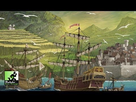 Madeira Gameplay Runthrough