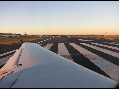 [Flight Report] AMERICAN EAGLE | Washington ✈ New York | Embraer ERJ140 | Economy