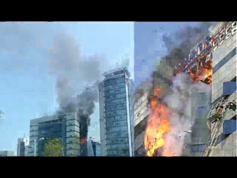Samsung data center fire causes error messages on products ...  Samsung data ce...