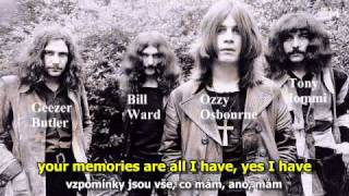 Black Sabbath 1976- Technical Ectasy 07- She's Gone [sub].avi