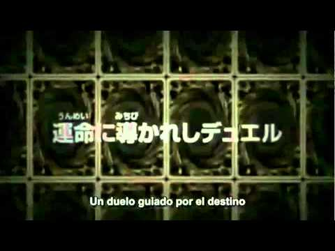 Yu Gi Oh Movie 2011- Ultra Fusion Trailer Subs Español.mp4