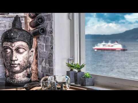 Kreativ megler fra Bergen