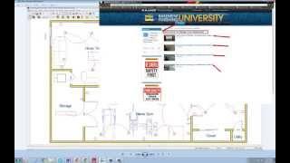 Basement Design Software In Motion! (long Video)