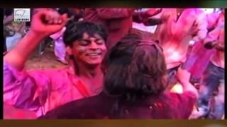 Shah Rukh Khan & Gauri Khan ~ Любовь - это искусство (Love this art)