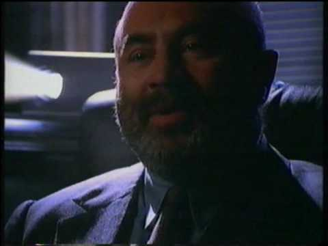 BT Bob Hoskins 'Its Good To Talk' Friends And Family Advert - 1995 (High Quality VHS Rip)