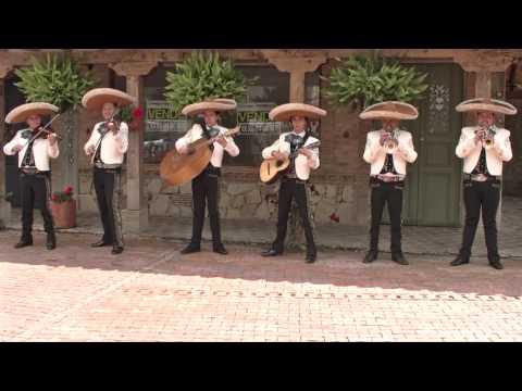 novia mia - mariachi aguilas de plata