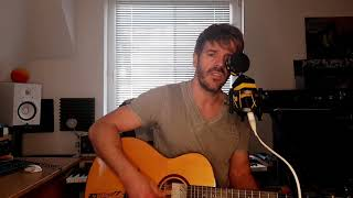 My hometown - Bruce Springsteen acoustic cover