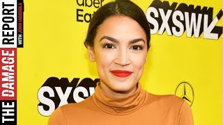 Alexandria Ocasio-Cortez Slams Entitled Rich People