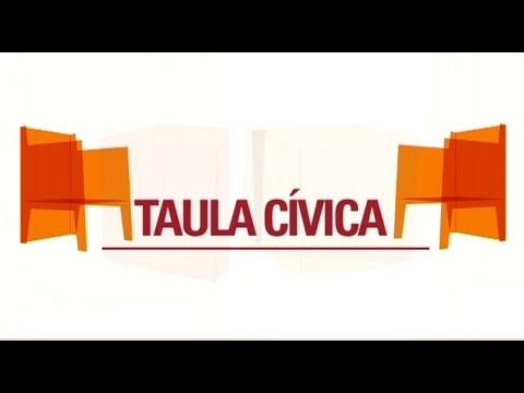 VOTV - Taula Cívica - Carles Masjuan, president de l'Esbart Dansaire