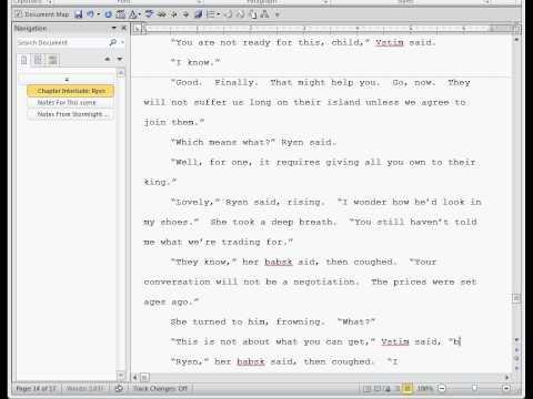 Writing the Stormlight Archive volume 2 Rysn interlude: high-speed version