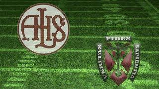 2019 C ML Varsity Football Lincoln  Dowling Catholic