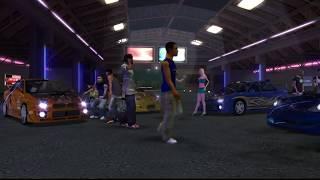 Street Racing Syndicate PC Gameplay