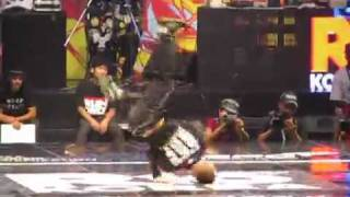 all battle bboyin 1vs1 in r16 international 2010 source http www 56 com part 2