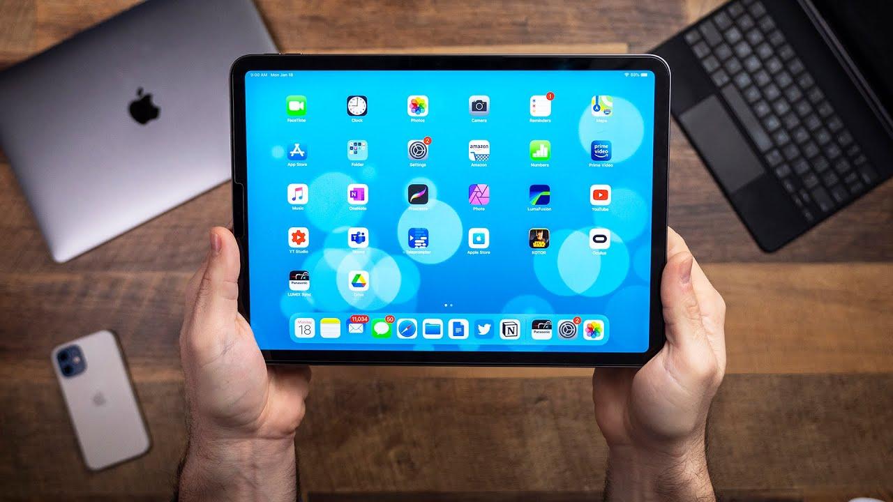 iPad Pro 9 Months Later! Still WORTH Buying?!