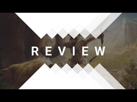 [Review] Far Cry Primal (en español)