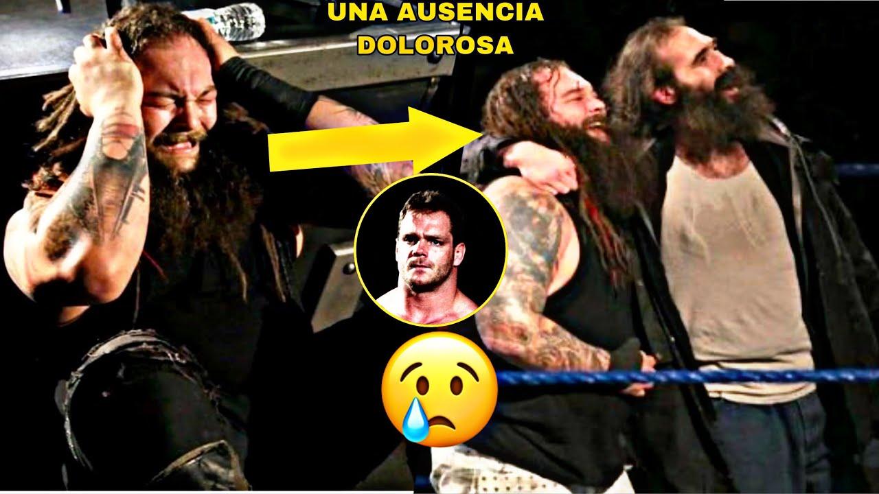 La Triste Verdad de Bray Wyatt y su Ausencia de la WWE, Nuevo Chris Benoit 😢