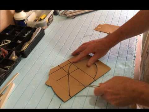 Designing A Tail Plane