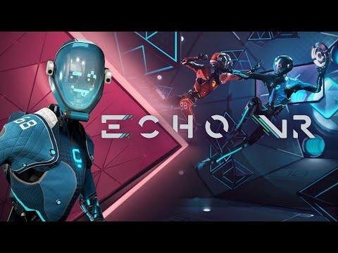 Echo VR | Oculus Quest
