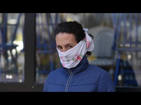Coronavirus en France : Activité sportive, port du masque... Renforcement des mesures face au corona