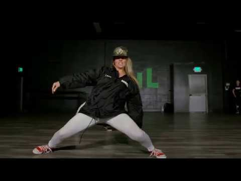 SEAN PAUL  GIMME THE LIGHT  Choreo  Laure Courtellemont & Wendell Bullen  TYPO