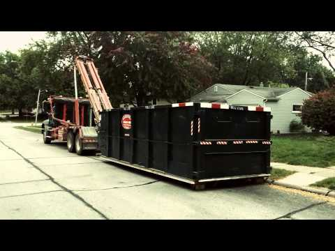 (563) 332-2555 Solid Waste Management Company Quad Cities Illinois