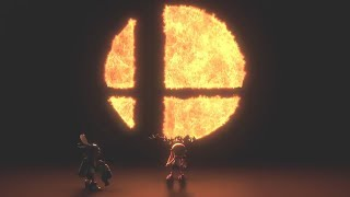 Twitch Chat Reaction to Super Smash Bros. for Nintendo Switch Reveal Trailer