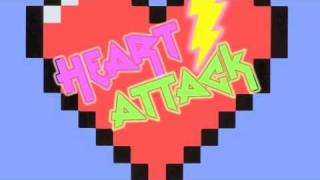 Duran Duran - Come Undone (Heart Attacks remix)