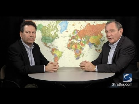A Conversation on Europe with George Friedman and Robert D. Kaplan