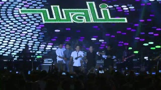 Video JAKARTA FAIR KEMAYORAN 2017 - WALI download MP3, 3GP, MP4, WEBM, AVI, FLV Maret 2018