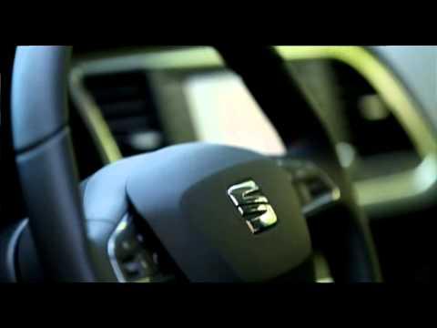 Наши тесты - Seat Leon ST