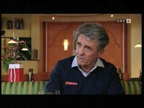 Thumbnail: Interview mit Peter Habeler im Hotel Tuxertal
