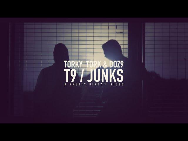 T9 - Junkz