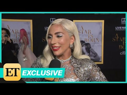 Lady Gaga Says She'll 'Have a Speak With' Her Mother About 'RHONY' Casting Rumors (Exclusive)