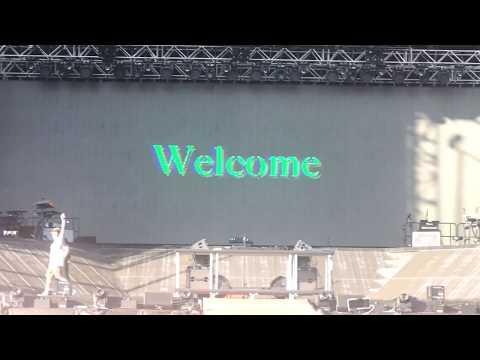 Martin Garrix Opening Set @ I-Days Festival Monza - 18 Giugno 2017