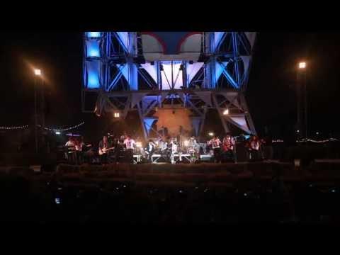 รักต้องเปิดแน่นอก 3.2.1 Feat.ใบเตย อาร์ สยาม Live At Big Mountain Music Festival 5