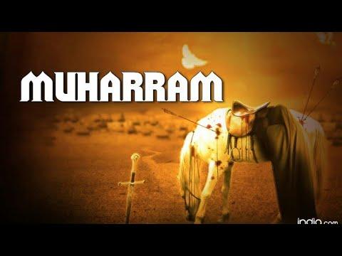 Muharram Special bayan by Raza Saqib Mustafai|Karbala bayan video|Aameen